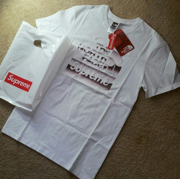 supreme x nike polo shirt